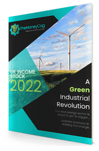 Top UK Income Stock 2022 Report